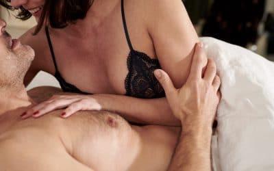 La sexualité après grossesse…